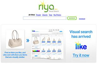 Visual Search Engine