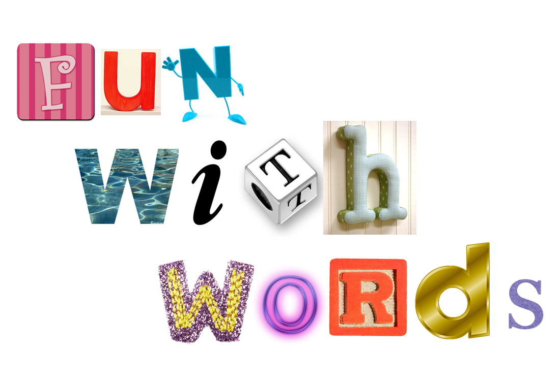 Word Art  Technostories