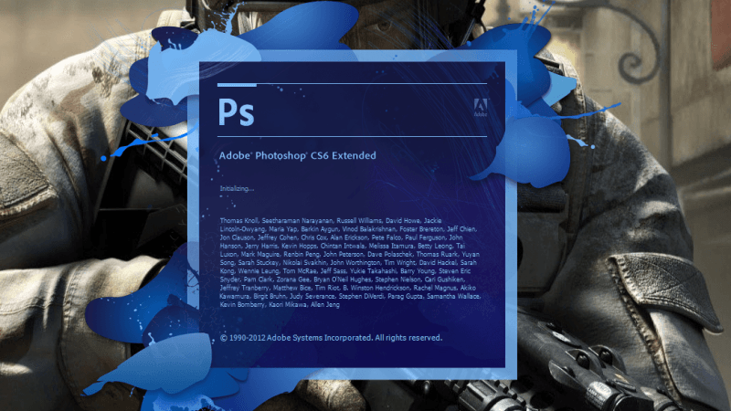 Adobe Photoshop Free Download CS6 Portable