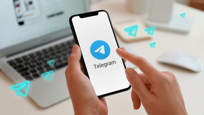 sosial platformalarin cokdukleri vaxtda telegram da 70 milyon yeni istifadeci qeydiyyatdan kecib9440