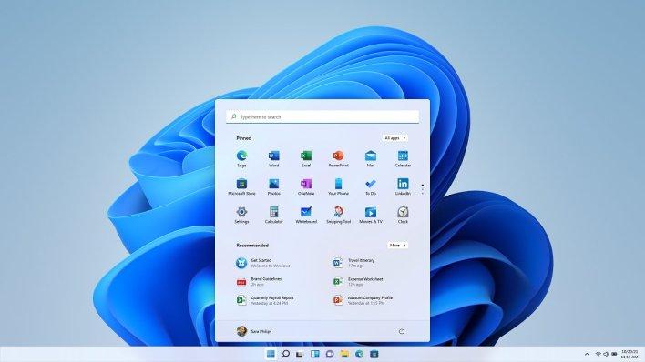 windows 11 resmi sekilde istifadeye verilib7136