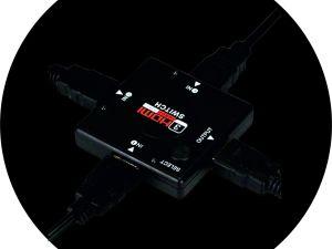 HDMI/VGA SWITCHES&SPLITTERS