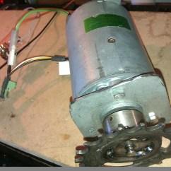 Bosch E Bike Wiring Diagram Dual Battery Isolator Boat Byg En Elcykel Med Simpel Pwm Styring Af Din Mountain