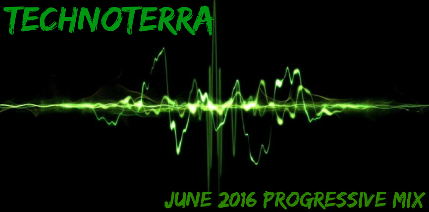 Go PROg – June 2016 on Mix.DJ