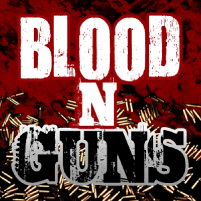 blood n guns - Best android games