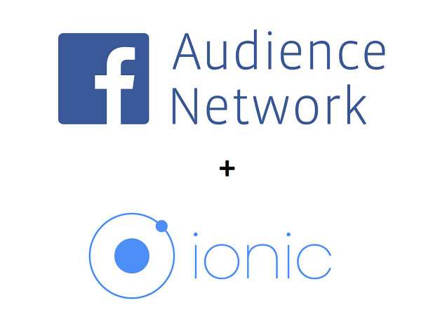Facebook Audience Network Ads Ionic2