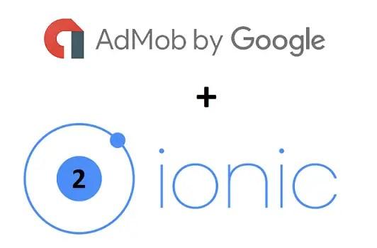 ionic2-admob
