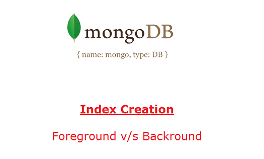 background-index-creation-mongodb