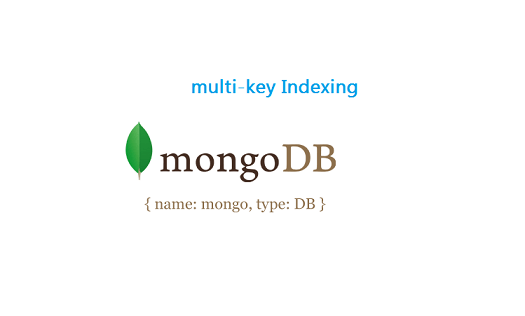 multi key index mongodb