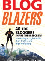 Blog Blazer -- the Book