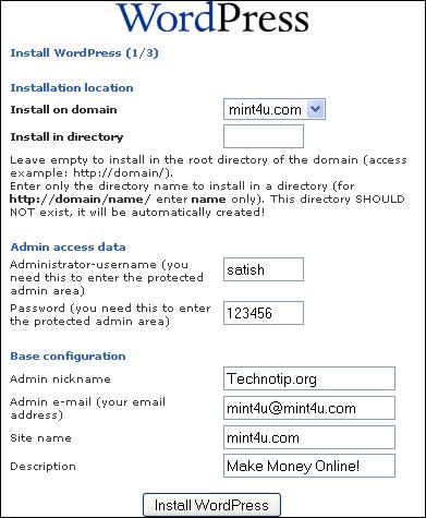 installing-wordpress