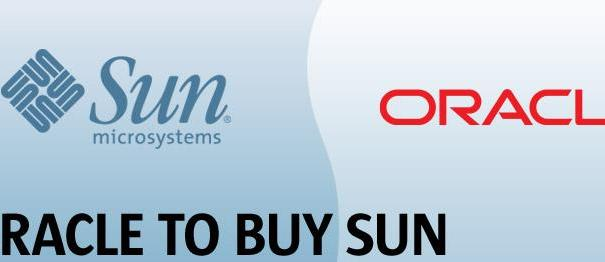 Oracle-SunMicrosystem-deal