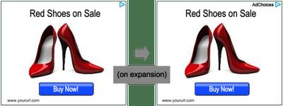 adsense-new-shoe-store-ad