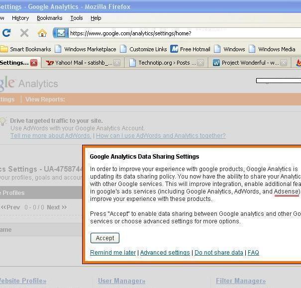 Google-Analytics-Adsense