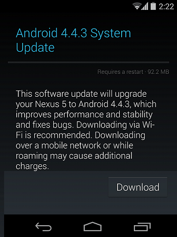 android-kitkat-4.4.3-update-ota