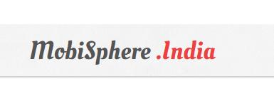 Mobisphere-India-logo