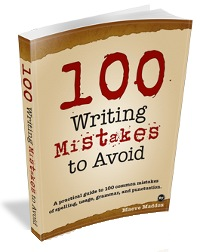 100-writing-mistakes-book