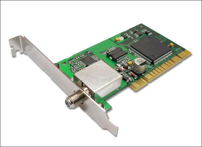 TechnoTrend S-1401 Datasheet