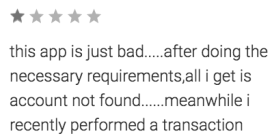 Bad Reviews #3