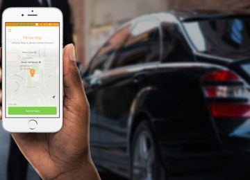 Uru Is Entering The Ride-Sharing Space In Ghana; Uber Beware?