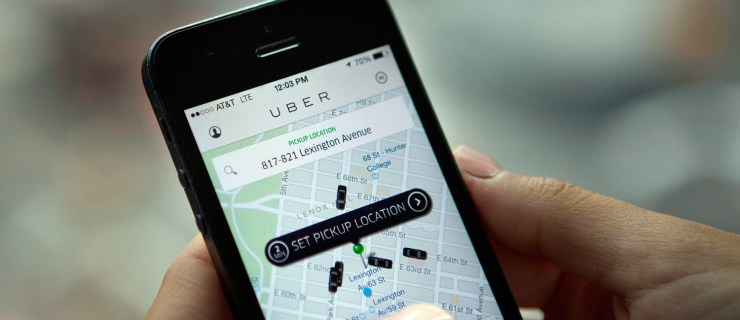 Uber To Start Operations In Kumasi By September 2017