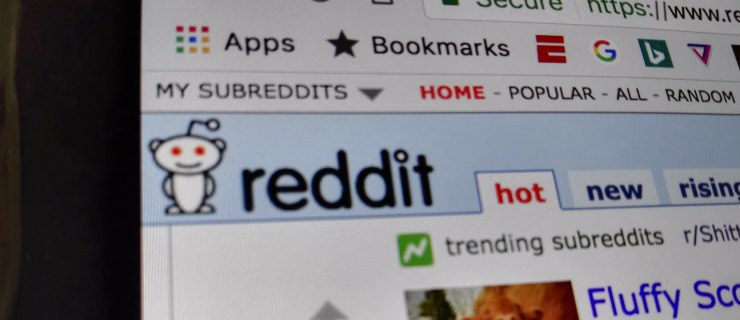 How A Website Called Reddit Helped Me With My Struggle With Depression