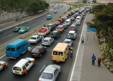 Voyeur Mode: A Look At iStream's & Teledata ICT Live Camera Feed In Accra