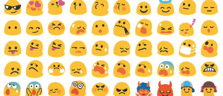 Google Is Finally Replacing Their Terrible Emojis On Android