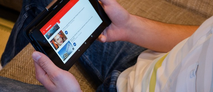 YouTube Will Soon Let More Of Its Users Live Stream From Their Mobile Devices