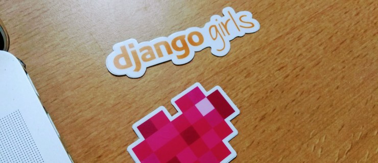 Event: Django Girls Workshop At iSpace Foundation