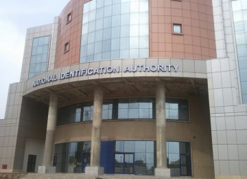 The Ghana National Identification Authority (NIA) Is A Hot Mess