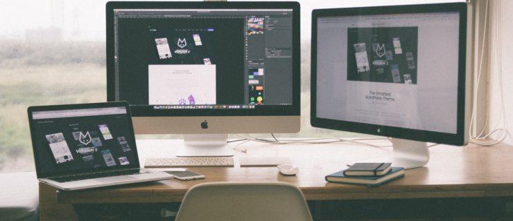 Free Agent: The World Of Digital Freelancing (Web Design Edition)
