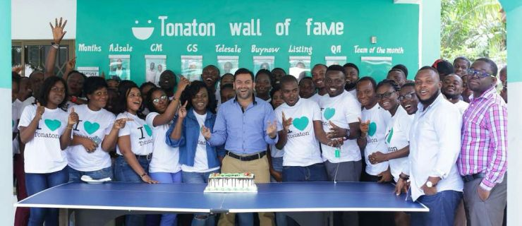 Tonaton.com Hits New Milestone As It Acquires 1,000 Paying Members Across All Categories