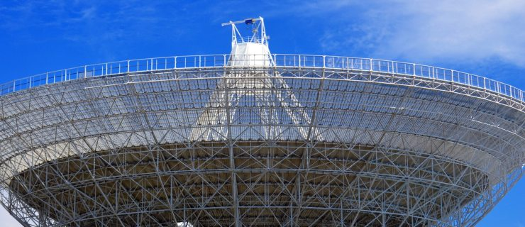 Ghana to Launch West Africa's First Ever Radio Astronomy Observatory Facility