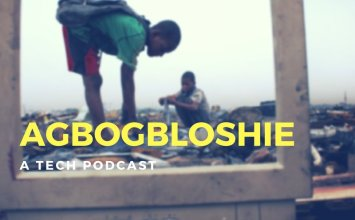 Agbogbloshie – A Tech Podcast: Episode 4 (The Freelancer Episode)