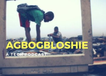 Agbogbloshie – A Tech Podcast: Episode 3 (The #SMWiAccra Edition)