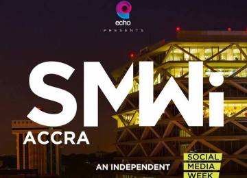 #SMWiAccra Schedule Day 3