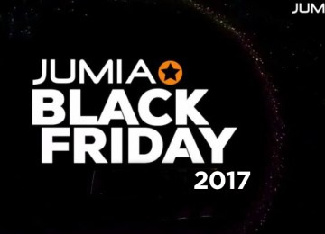 Celebrate Black Friday 2017 With Jumia Ghana