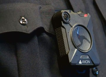 Update: Ghana Police Service To Deploy Body Cameras Starting In May