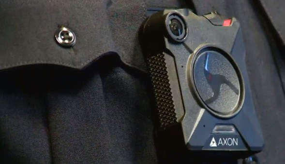 Ghana Police Service To Deploy Body Cameras Starting In May