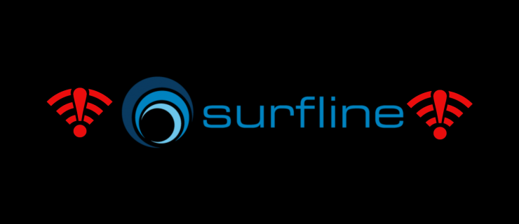 Did Surfline's LTE Service Go Down Because Of Debts Owed To Glo Ghana?