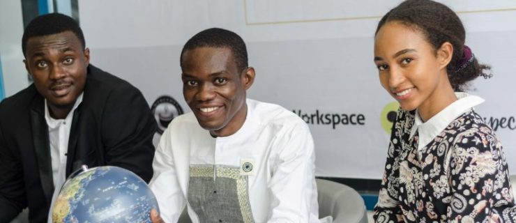Applications Are Now Open For Young Money Business Pitch #SEWGH