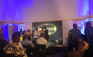 """Man Must Chop"" Animated Series Wins MTN Apps Challenge 5.0"