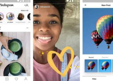 "Instagram Launches ""Instagram Lite"" For Emerging Markets"