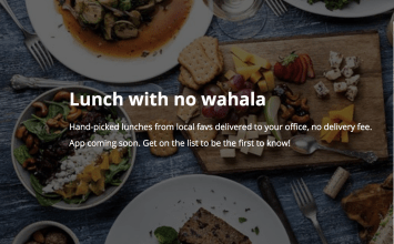 With No Delivery Cost, WeChop Wants To Be Your Go-To Lunch Delivery Service