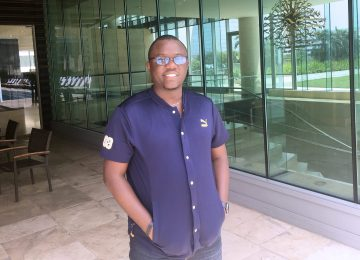 Interview with Onyeka Akumah – CEO and Co-Founder of Farmcrowdy