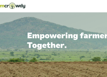 Farmcrowdy Wins Digital Business of The Year Award in Africa for 2018
