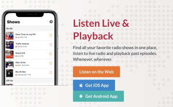 Ghana's AF Radio Launches AdMaxx, An Audio Ads Platform