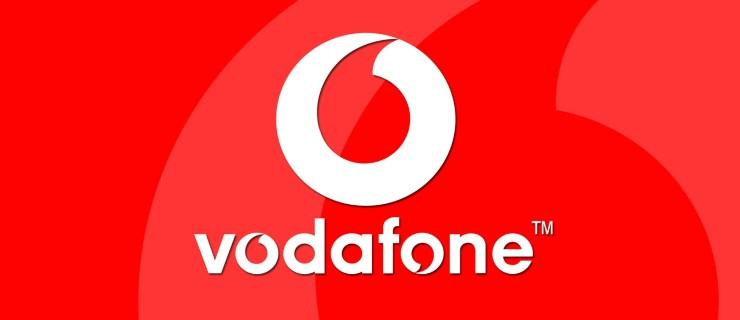 "Vodafone Ghana Undergoes ""Restructuring""; Cuts 100 Jobs"