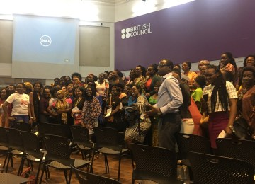Event: British Council Social Thursday – Women In Enterprise